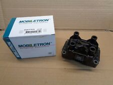 New Genuine Mobiletron CE-37 Ignition Coil ALFA 155 164 LAND ROVER RANGE ROVER