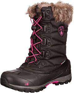 Ladies KARRIMOR 'Alaska' Weathertite Snow Boots Size 5 (38) New (Other)