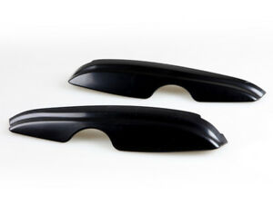 For VW Volkswagen golf mk4 IV Headlamp eyebrows spoilers GTI