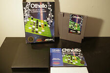 Othello (NES, 1988) *Tested / Complete