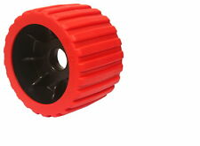 "Wobble Roller 3"" x 100mm Red"