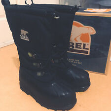 SOREL New In Box Womens Glacier Lined Snow Boots Size 11