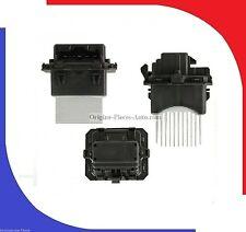 Resistance commande chauffage ventilation Peugeot 308 Citroen C1 C3 C4 Ds4