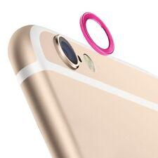 Premium Smartphone Kameraschutz Schutz Ring für Apple iPhone 6 4.7 Zubehör Neu