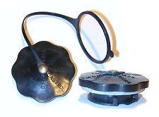 Oil Filler Cap (Short - Non Vented) Morris, Mini, MG, Austin, A Series (12A402)