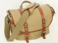 Courser Water Proof Canvas Shoulder Bag Case For Digital SLR Cameras - D3100