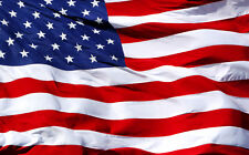 30 x 50 Nylon American Large Flag 30X50 New United States Flag US Made