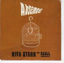 (EA793) Riva Starr ft Rssll, Absence - 2013 DJ CD