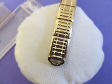 """NEW Speidel 10K Gold Filled """"Her Grace"""" Ladies Stretch Watch Band, 5 1/4""""-7 1/2"""""""