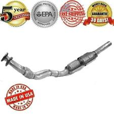 Catalytic Converter for 1999 2000 2001 2002 VW Golf Jetta VR6 2.8L