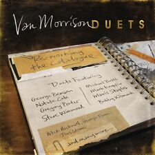Van Morrison - Duets: Reworking the Catalogue (2015)  CD  NEW/SEALED  SPEEDYPOST