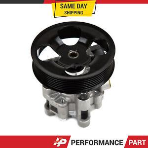 Power Steering Pump 21-5498 for 05-13 3.5L DOHC Lexus Toyota 44310-33170