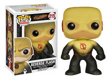 "Funko Pop TV The Flash Reverse Flash Vinyl Action Figure Collectible Toy, 3.75"""