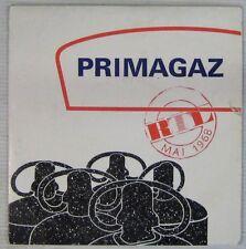 Primagaz 45 tours Publicitaire Pyral Monoface 1968