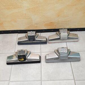 Kirby Tiefenreiniger mit Bodenblech / Bürstaufsatz für Bürste