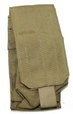 Eagle Allied Industries MLCS MJK Khaki Tan Smoke Grenade Pouch RRV MBSS SEAL LBT
