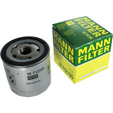 Original MANN-FILTER Ölfilter Oelfilter W 712/95 Oil Filter
