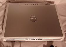 DELL INSPIRON 6000 LAPTOP COMPUTER WITH WINDOWS XP HOME WORKS FINE MODEL PP12L