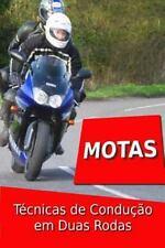Motas - Técnicas de Condução Em Duas Rodas by Pedro Rama (2014, Paperback)