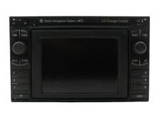Radio Cd Navi VW Passat 3B0035191D 7612001021 Blaupunkt