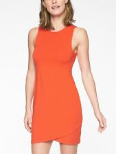 NWT Athleta La Palma Dress, On Fire SIZE L                        #210924 N0324