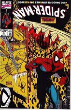 Spider-Man #3 Marvel Comics Todd McFarlane Torment Part 3 VF/NM