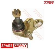 BALL JOINT FOR TOYOTA TRW JBJ681