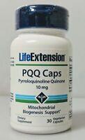PQQ, Life Extension, 30 capsule 10 mg