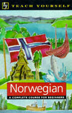 Simons, Margaretha, Teach Yourself Norwegian New Edition (TYL), Very Good Book