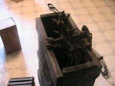 cistern pump tower w/chain vintage tylersville loganton sugarvalley pick up/ship