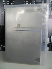 Windows Small Business Server 2011 Standard T72-02881 100% Genuine