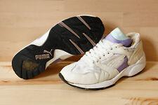 Vintage Puma Sneaker Duplex Mirage Milage Runner Runningschuhe VTG 39 90s 90er