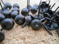 200 ziernägel/acolchado clavos en Antik, 11 mm de diámetro en el