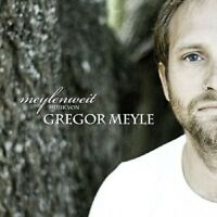 "GREGOR MEYLE ""MEYLENWEIT"" CD NEU"