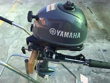NUOVO YAMAHA F2.5 BMHS 4 TEMPI MOTORE FUORIBORDO-BARCA MOTORE 2.5 HP CORTO