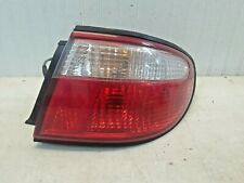 MAZDA MILLENIA 1999 2000 RIGHT PASSENGER SIDE TAILLIGHT 220-61882 OEM