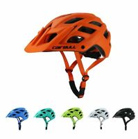 Casco para Bicicleta Mtb Bici Trail Enduro XC Ciclismo Descenso 6 colores
