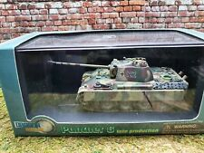 Dragon Armor seltenes Panther G Berlin 1945 Modell. 60011
