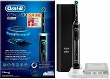 12067214-S Oral B Elektrische Zahnbürste Genius X 20000N, Aufsteckbürsten: neu