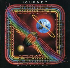 Journey - Departure [New CD] Bonus Tracks, Expanded Version, Rmst, Special Packa