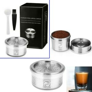 Capsule cup For Lavazza Point Spoon Brush Accessories Coffee Machine Useful