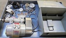 THEMAC, GRINDER, J-7, AC-DC 115V, SPEED RANGE 3,900RPM, TO 27,000RPM