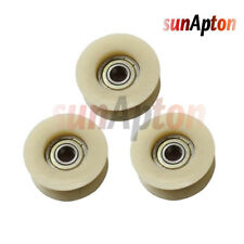 3pc Idler Pulley Chain Tensioner Roller 49cc 60cc 66 80cc Motorized Bicycle Bike