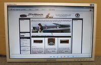 "Samsung SyncMaster 923NW 19"" Inch Widescreen LCD TFT Colour Monitor No Stand"