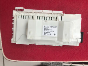 Bosch Dishwasher control unit