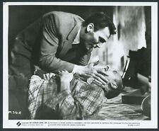 The Man Inside '58 JACK PALANCE DONALD PLEASENCE RARE