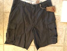 NWT Red Camel cargo shorts size 36