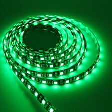 Black PCB LED Strip 5050 waterproof Flexible DRL DIY RGB tape christmas Light