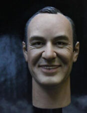Headplay HP Kevin Spacey HP male star head  sculpt   for 1/6 figure Toys