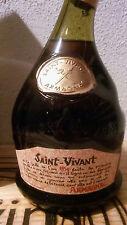 ARMAGNAC Saint-Vivant France. VINTAGE